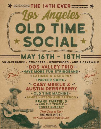 2019 OLD TIME SOCIAL POSTER-2
