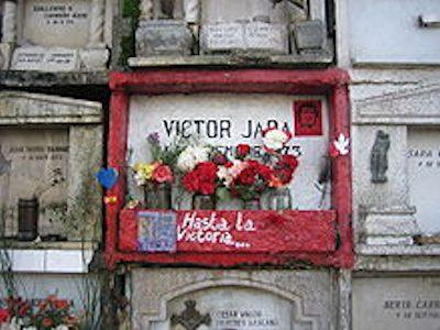 44 Bullets Victor Jara