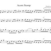 colemans_march|Acorn_Stomp