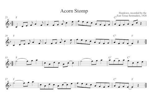 Acorn_Stomp