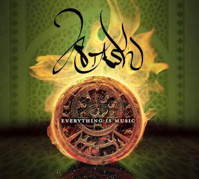 Atash - Everything is Music