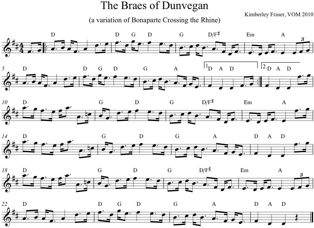 Braes-of-Dunvegan