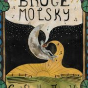 Magic Lantern V 2|David Bragger and Bruce Molsky|Bruce Molsky Cover Art Cant Stay Here This a Way
