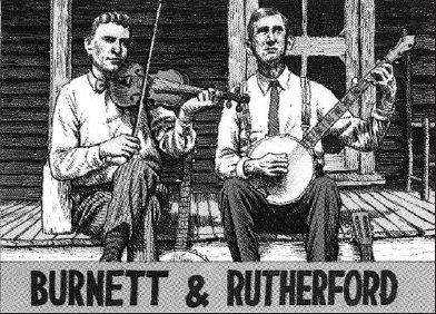 Burnett and Rutherford graphic