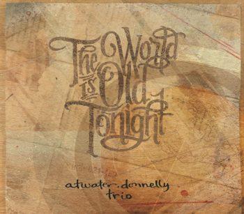 CD-WorldIsOld-sm