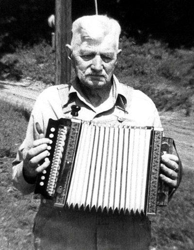 Chris Jerup Dwight Lambs grandfather from Denmark