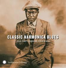 Classic Harmonica Blues