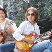 TAK MATSUMOTO Daniel Ho Electric Island Acoustic Sea Daniel Ho Daniel Ho and Tak Matsumoto