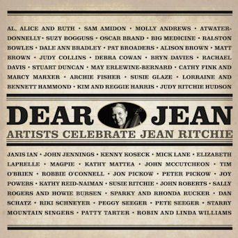 Dear Jean Cover