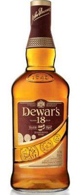 Dewars_Scotch
