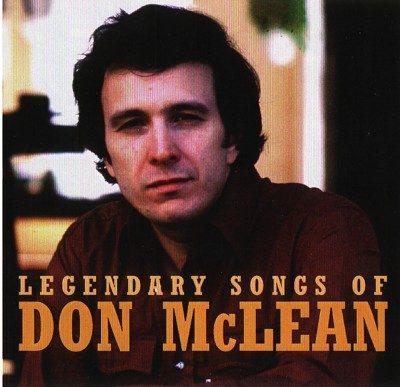 Don McLean legendary