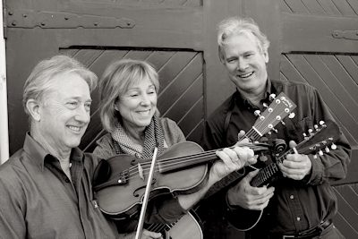 Dos Valley Trio