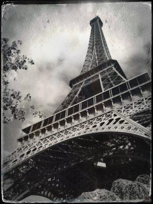Eiffel Tower 300px