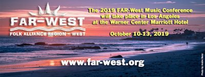 FAR West poster