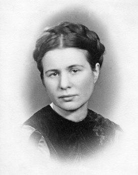 Irena Sendlerowa 1942 sm