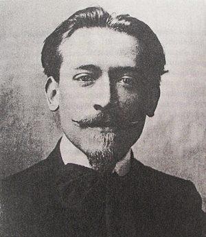 Joseph Canteloube sm