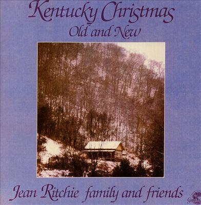 Kentucky Christmas Cover