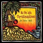 Kimo Christmastime album