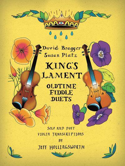 Kings lament book cover