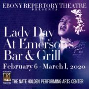 Lady Day at Emerson