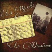 LA RECOLTE CAJUN BAND|La Recolte - Whos Gonna Fill Their Shoes|Le Deuxieme - La Recolte