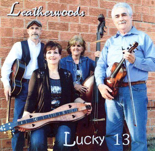 Leatherwoods Lucky 13
