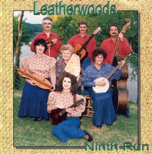 Leatherwoods Ninth Run