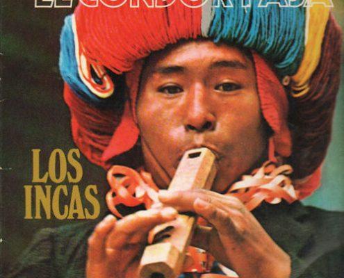 El Condor Pasa|Los Incas - El Condor Pasa