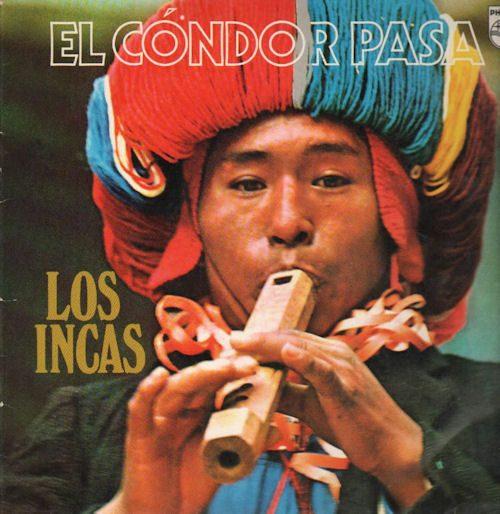 Los Incas - El Condor Pasa