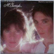 "Tom Paxton album cover: ""Ain't That The News!"" cover of Tom Paxton's album ""Ain't That News!"" Cover of Kate & Anna McGarrigle's album"