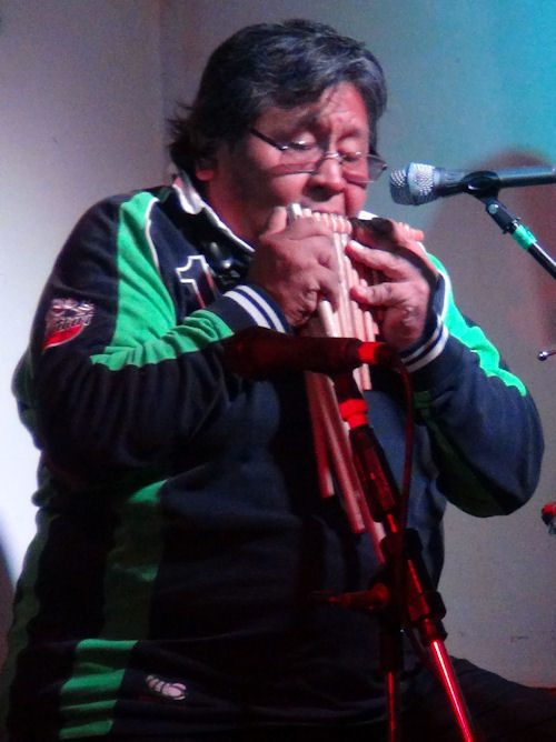Miguel Llave