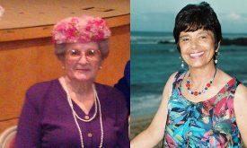 Mom and Barbara sm