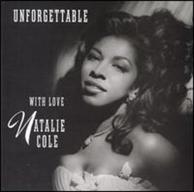Natalie Cole-Unforgettable With Love album cover-275