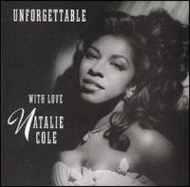 Natalie Cole-Unforgettable With Love album cover|Natalie Cole-Unforgettable With Love album cover-275