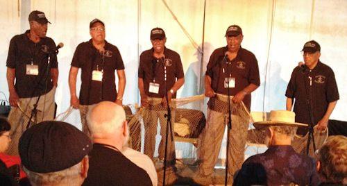 Northern Neck Chantey Singers