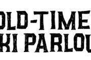 Old-Time Tiki Parlour