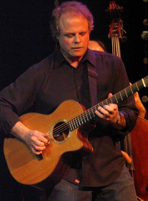 Pat Donahue