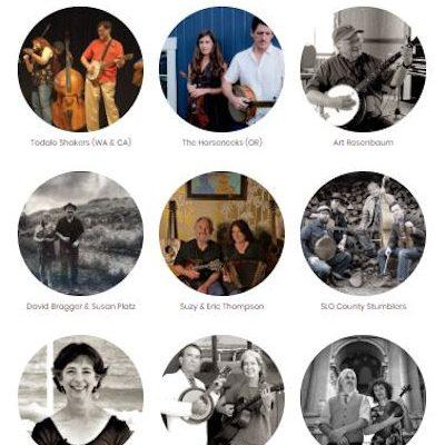 Santa Barbara Poster Goleta small|Performers and Leaders