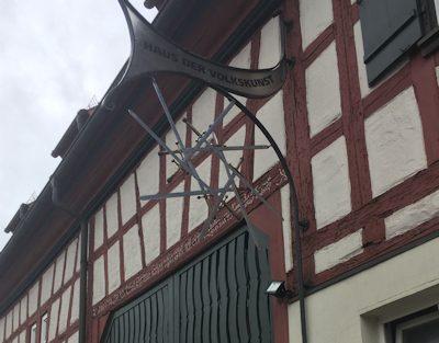 Picture 2 Haus der Volkskunst