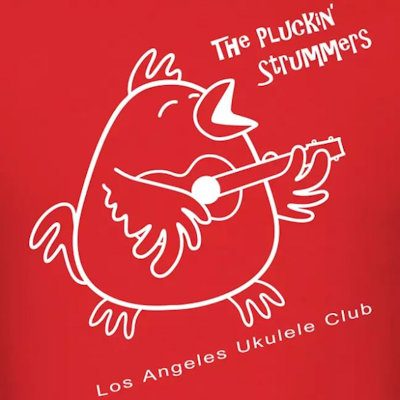 Pluckin Strummers