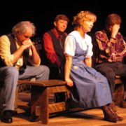 Jean Farewell|Poor Pilgrim
