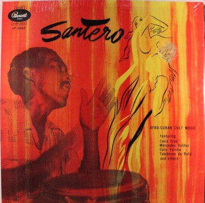 Santero