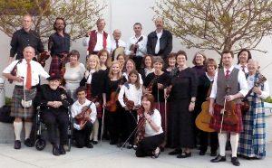Scottish Fiddlers 300