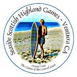 Seaside Scottish Games