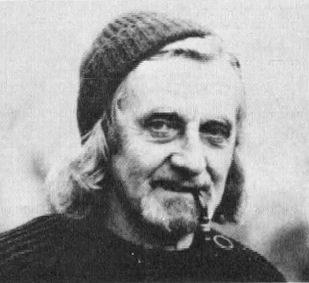Stan Hugill