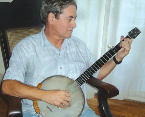 LAOTS|Banjo Workshop with David Bragger|tom sauber