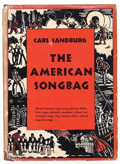 The American Songbag 1
