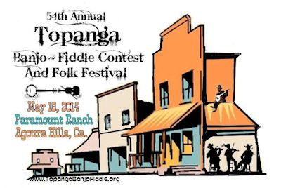 banner four instruments 2015|Topanga Banjo Fiddle Contest