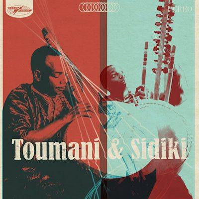 Toumani and Sidiki Diabaté Toumani  Sidiki
