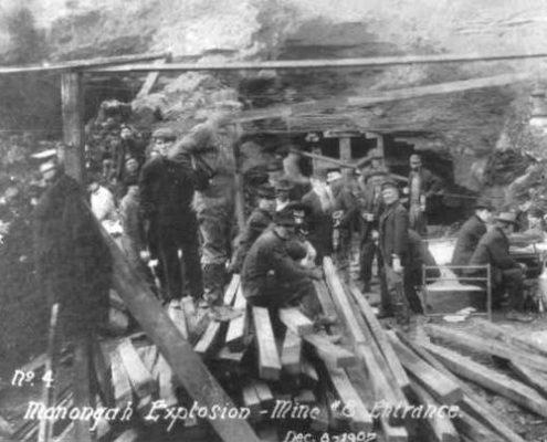 West Virginia Mining Disaster